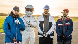 Kurupt FM vs Top Gear