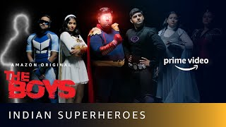 If Indian companies hired superheroes   The Boys   Amazon Prime Video