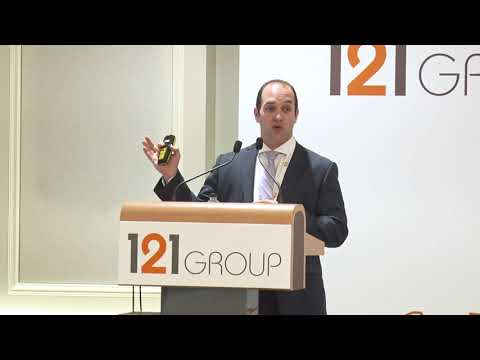 Presentation: Denison Mines - 121 Mining Investment Singapore 2018