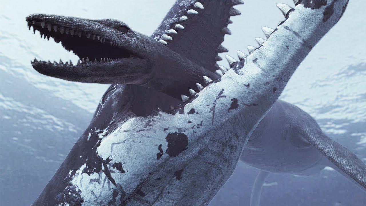 10 Craziest Prehistoric Creatures That Ever Lived!