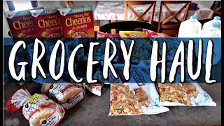 Feeding a Family of 6 on $200 a Month | Week 6 Grocery Haul