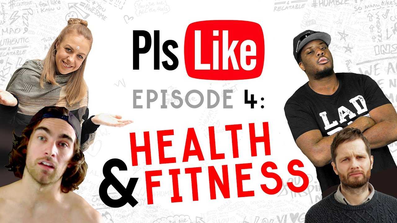 Health and Fitness | Pls Like - Episode 4