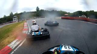 2017 Race - Kartbahn Ampfing - 6H Race - Kulate Obdelniky Racing
