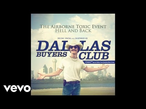 The Airborne Toxic Event - Hell And Back (Audio) - YouTube