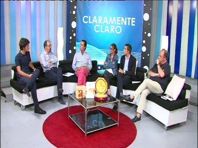 Los Reporteros de Madrid al plató de Cantabria