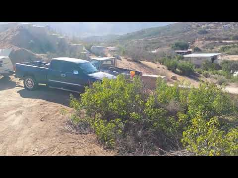 Valle de Guadalupe - Building the Dream #6