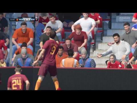 FIFA 17 edin dzeko