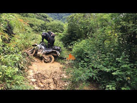 Vietnam Motorbike Tours By Dual Enduro: Probably Your Best Choice | OffroadVietnam.Com