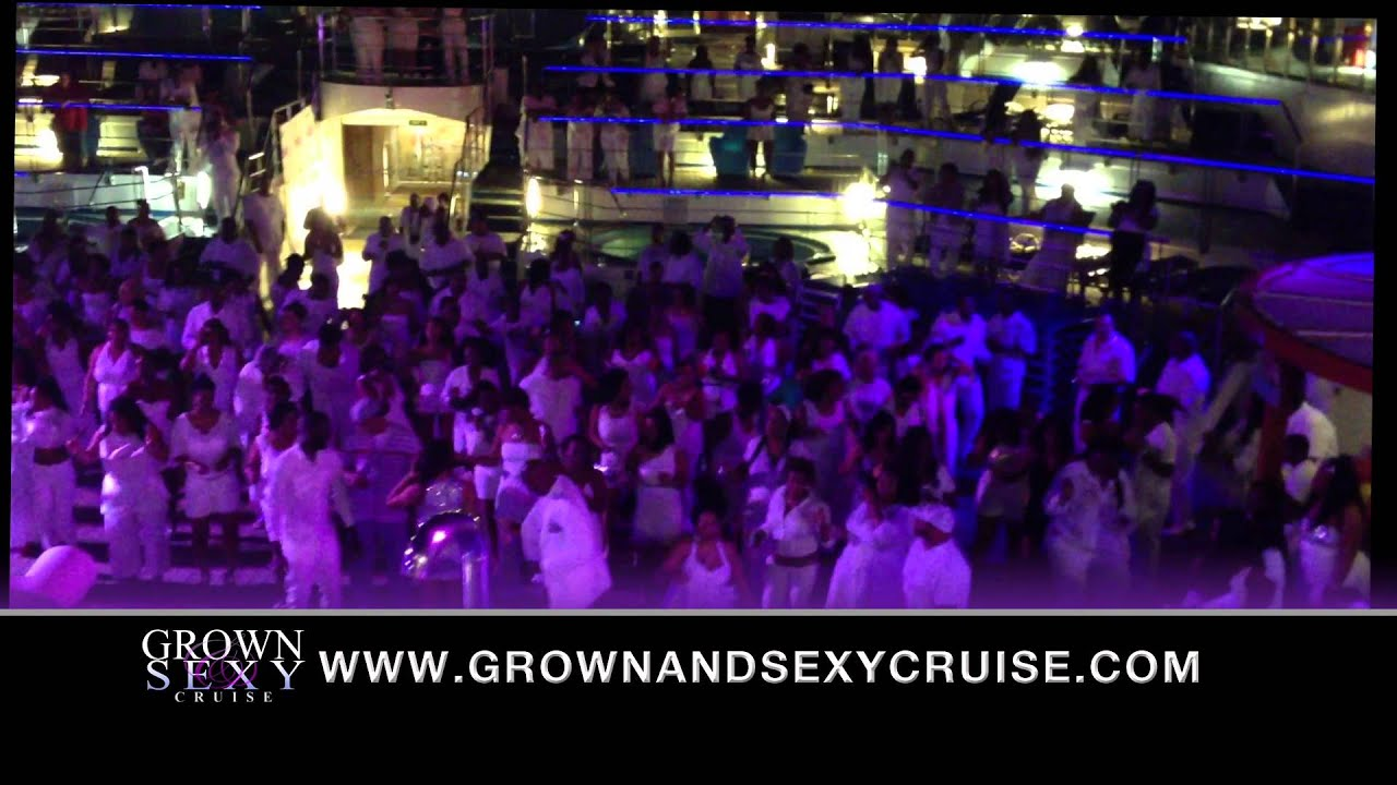 Grownandsexycruise
