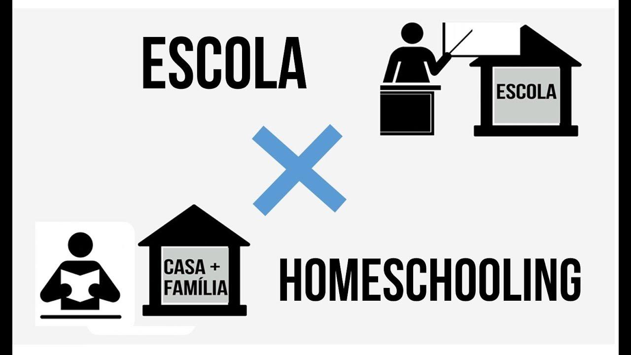 maxresdefault - 'Homescholling' em discussão na CLDF