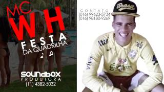 mc wh festa da quadrilha sound box