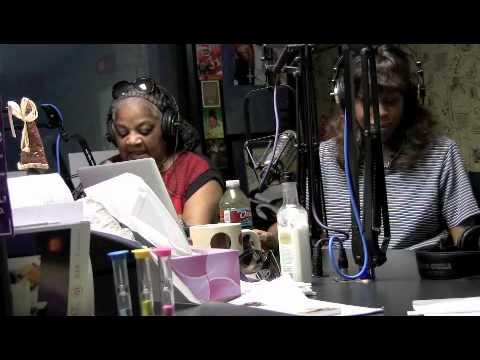Dialogue with Ada Edwards Radio show 10-9-10