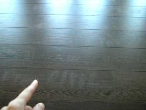 I Hate My New Formica Floors Youtube