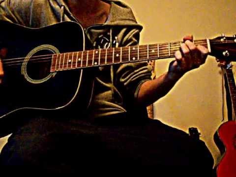 Gumtree guitar demo
