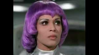 UFO Theme - Barry Gray