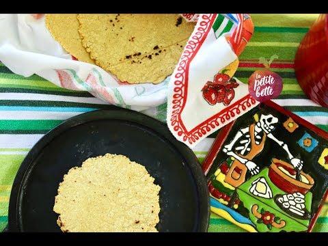 comment-faire-des-tortillas-de-maÏs-mexicaine-maison---tuto