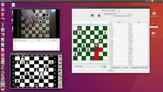 Game against Chessmaster 2000 level 15