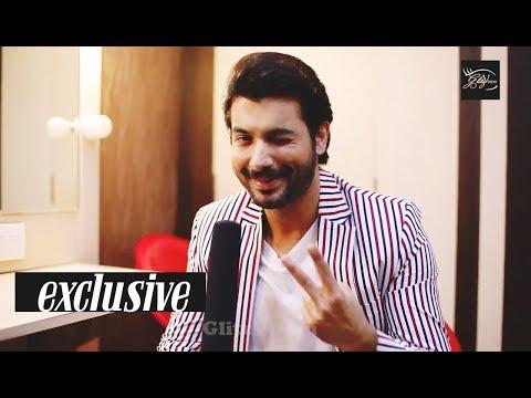 Candid Talk with Sharad Malhotra |...