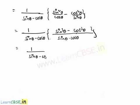 trigonometry solved problems trigonometric equations