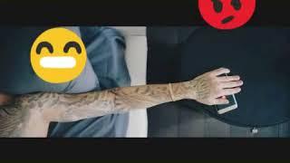 Очень необычное видео клип будильник