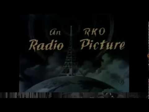 Download RKO Radio Pictures logo - The Americano (1955)