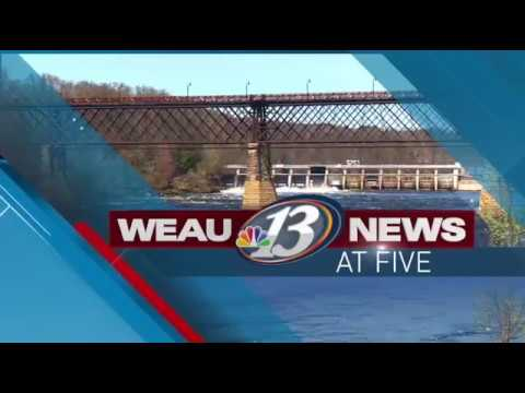 WEAU 13 News at 5pm open (5-10-17)
