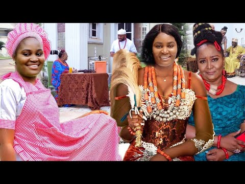 Download I NEVER KNEW MY MAID IS MY LONG LOST DAUGHTER SEASON 1&2 FULL MOVIE 2021 LATEST NIGERIAN  MOVIE