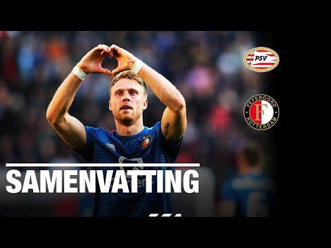 Samenvatting | PSV - Feyenoord 2018-2019