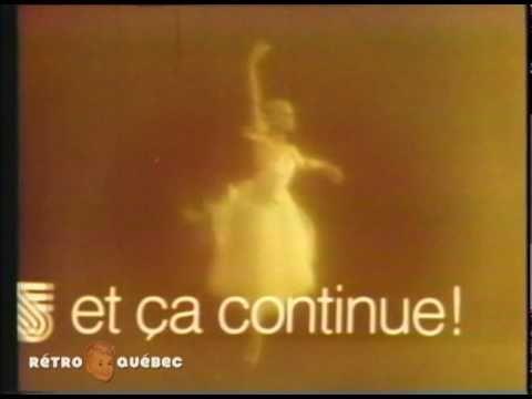 Indicatif de station - CBFT 2 - Montréal - 1977