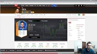 ТРОЛЛИНГ в HAPPY-GO-LUCKY - FIFA 18