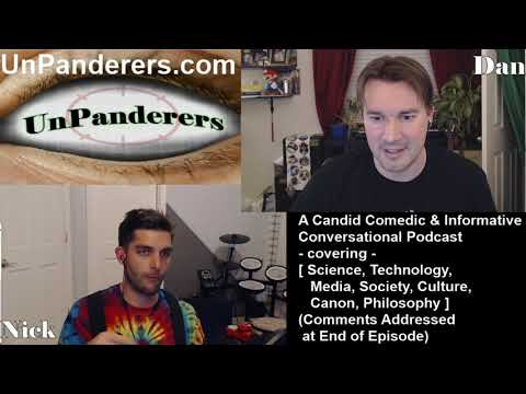 UnP Video - Episode 107 - Planned Obsolescence from YouTube · Duration:  50 minutes 56 seconds