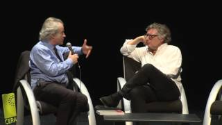 """"""" Quelle identité pour la France ? """" avec Franz-olivier GIESBERT et Michel ONFRAY"""