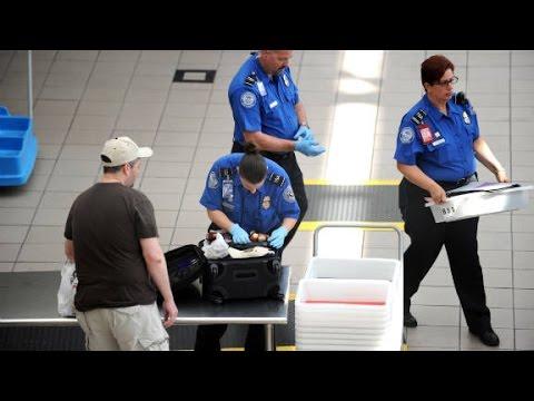 TSA crackdown against insider threats
