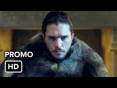 "Game of Thrones Season 7 ""Long Walk"" Promo (HD)"