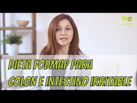 Dieta Fodmap Para El Colon E Intestino Irritable Youtube
