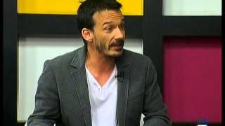 Entrevista a Diego Herrero Chef del Restaurante VIDOQ en Tele7