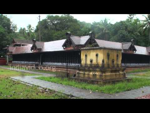 A shrine for the heroes of Vadakkan Pattukal - Lokanarkavu