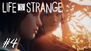 Life is Strange - Ep1 - #4 - Дом, хренов дом