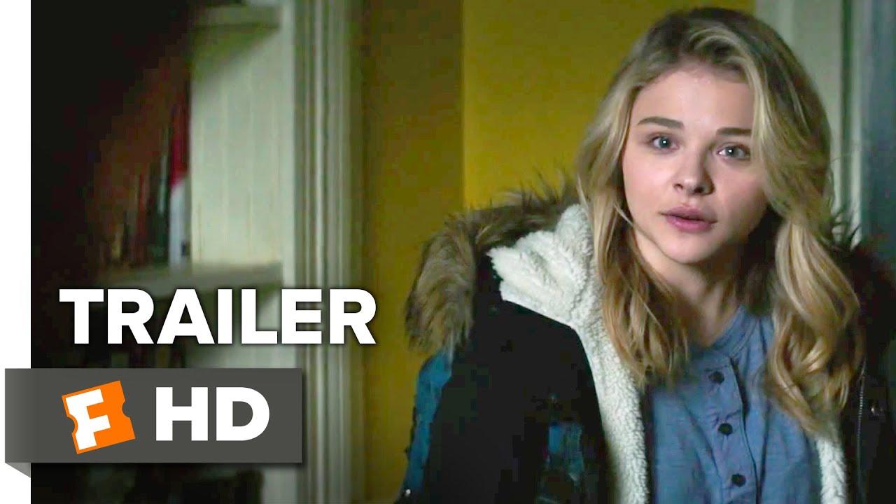 The 5th Wave Official Trailer #1 (2016) - Chloë Grace Moretz, Maika Monroe Movie HD