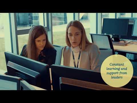 Danske Bank is looking for new talents!