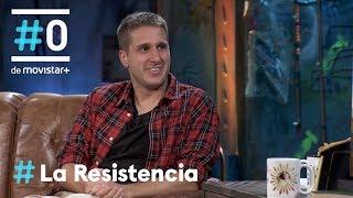 LA RESISTENCIA - Pablo Ibarburu y el ISIS | #LaResistencia 17.10.2019