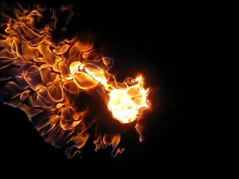fire art preview fire canopy original design by combustiblepete youtube. Black Bedroom Furniture Sets. Home Design Ideas