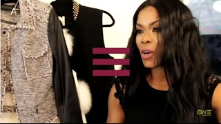 Get To Know: Golden Brooks