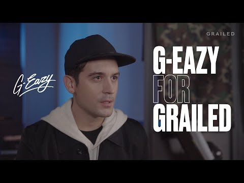 "G-Eazy For Grailed: ""No Limit"" Rapper Talks Style And Giving Back To The Bay Area"