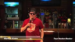 Markus Krebs Hocker Rocker DVD - der Scotch Club