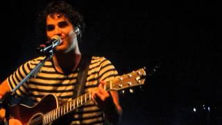 Darren Criss - Tu Vuo fa l