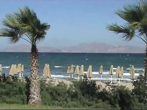 Horizon Beach Resort   Insel KOS