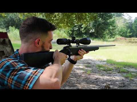 Zeiss Conquest HD5 Rifle Scopes