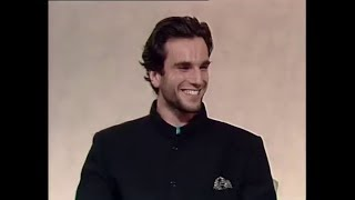 Daniel Day-Lewis interview - 1985