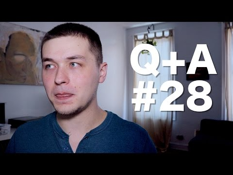 Q+A #28  Should you keep politics out of music?